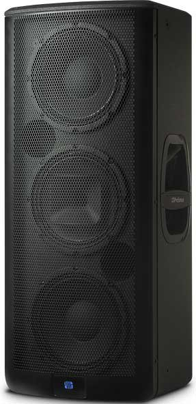 "PreSonus StudioLive 328AI [EDUCATIONAL PRICING] 2x8"" 3-Way Active Integration Loudspeaker with 2000W Power Amplifier STUDIOLIVE-328AI-EDU"
