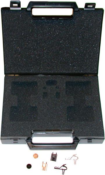 Sennheiser MZ2 Lav mic accessory kit MKE2 MZ2