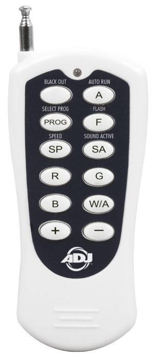 RF Wireless Controller