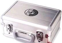 Aluminum Case, KSM32