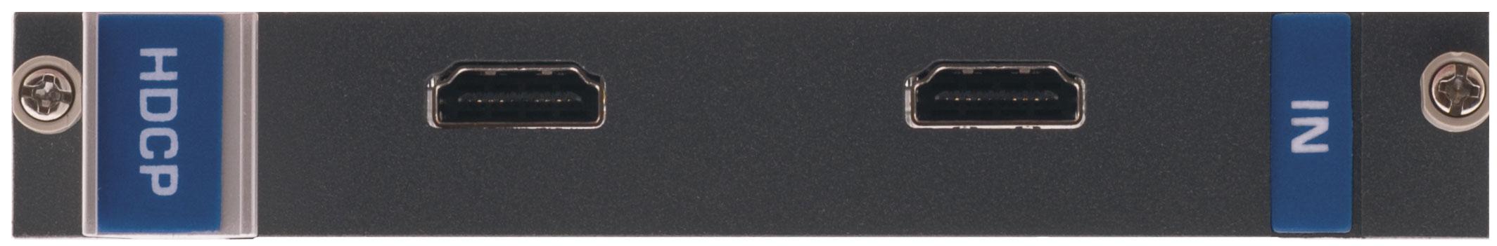 Kramer H-IN2-F16  2-Input HDMI Card for VS-1616D H-IN2-F16