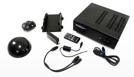 300W 2-Ohm Power Amplifier