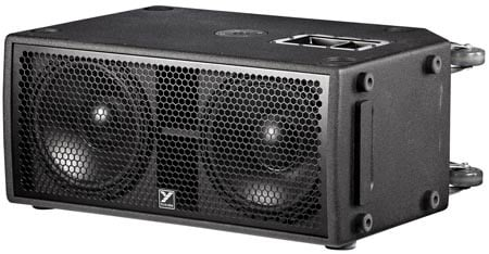 Compact Subwoofer, 2800 Watts