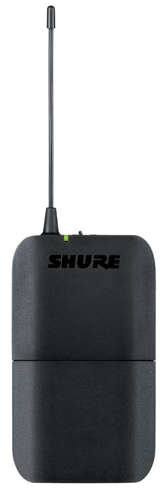 Wireless Bodypack Transmitter, 584-608 MHz