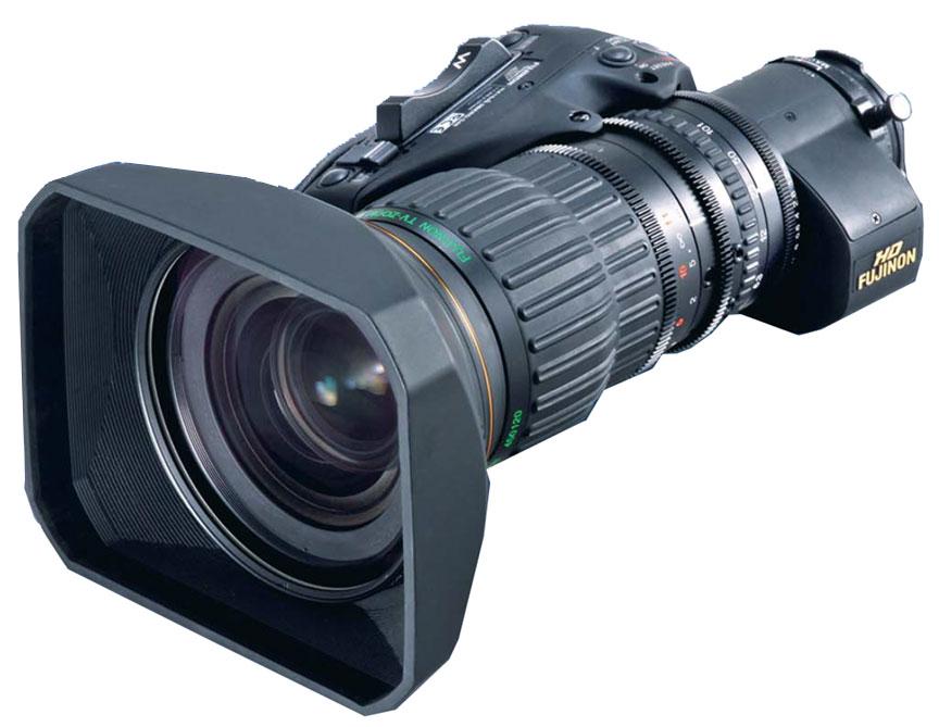Fujinon 16x Wide Angle HD Lens