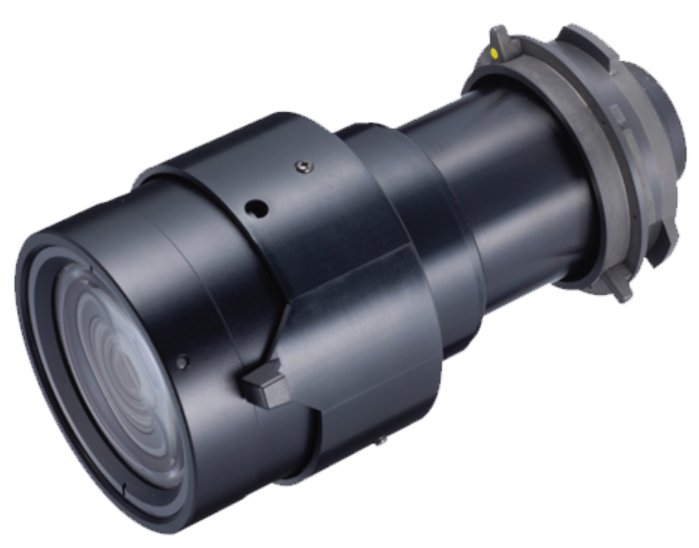 0.8:1 Fixed Short Throw Projector Lens
