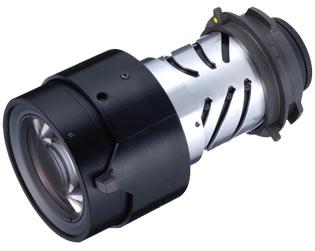 2.98-4.77 Zoom Projector Lens