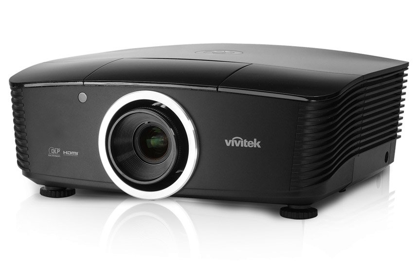 4500 Lumens WUXGA Projector without Lens