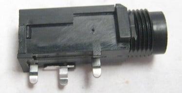 Samson 5-SP01334 Samson Mixer Input Jack 5-SP01334