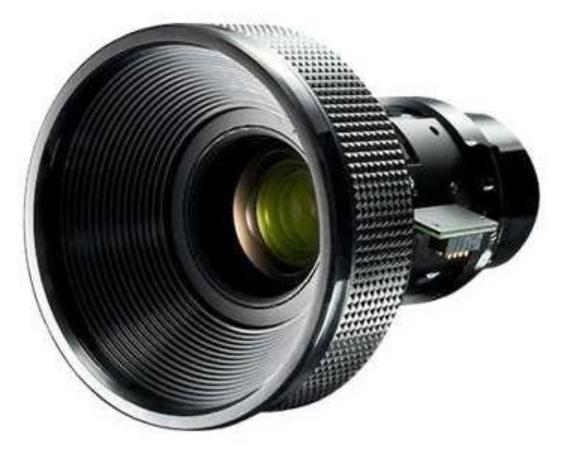 2.22-3.67:1 Long Zoom Lens for D8800/8900/8010