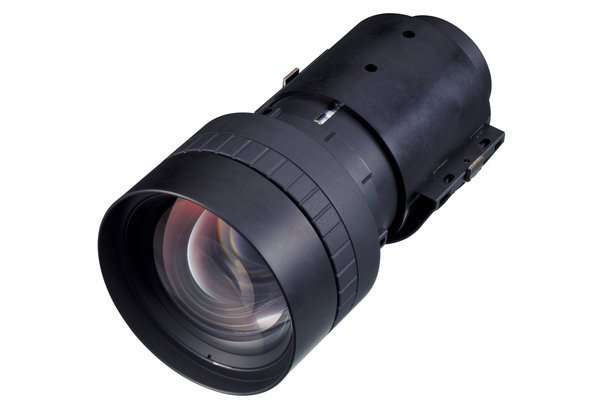 Short Throw Lens for the VPL-PX40 Projector