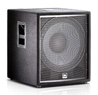 "18"" Compact Subwoofer"