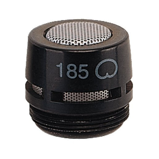 Cardioid Cartridge, Black.