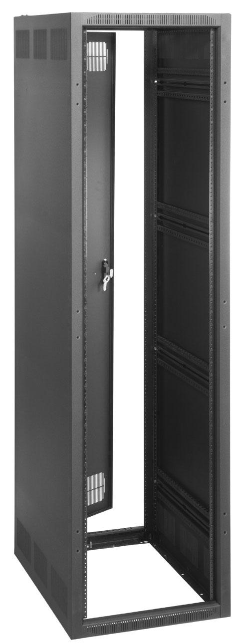"Middle Atlantic Products BGR-45SA-32  45 RU (32"" Deep) Stand Alone Rack Enclosure BGR-45SA-32"
