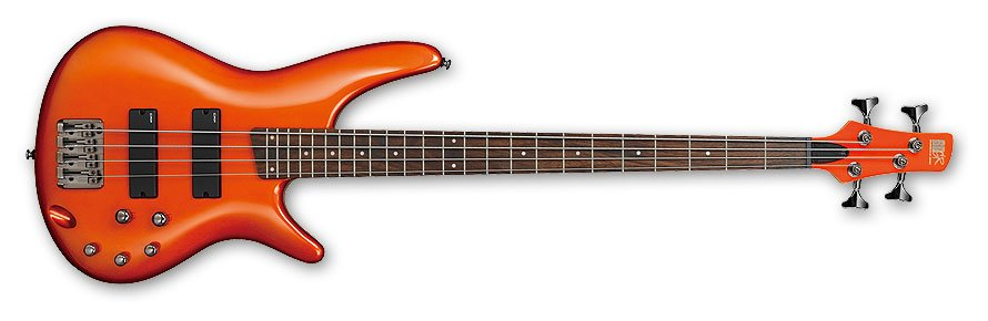 SR Series Electric Bass