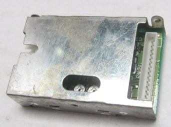 Sony DAT Pre-Amp Assembly