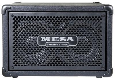 """2x10"""" 400W Bass Speaker Cabinet"""