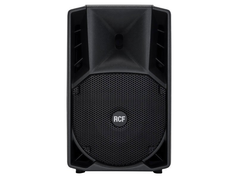"750W Two-Way Active Loudspeaker with 10"" Woofer"
