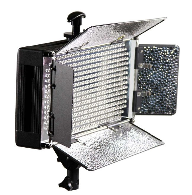 ikan Corporation IB500 Dual-Color LED Light IB500