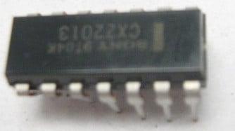 Panasonic IC