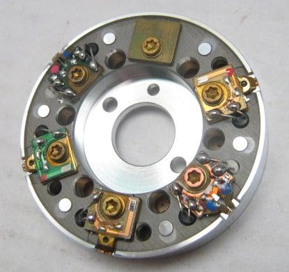 Panasonic Remote Cylinder Assembly