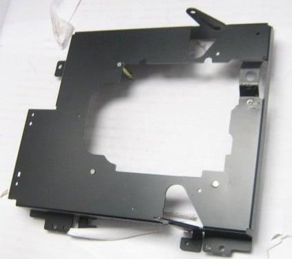 Panasonic/Technics CD Player Base Assembly