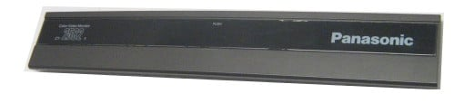 Panasonic TV/VCR Control Door