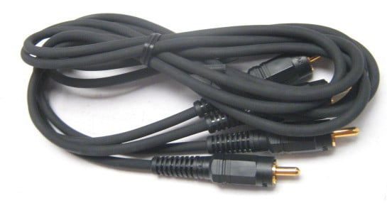 Panasonic DAT Coaxial Cable