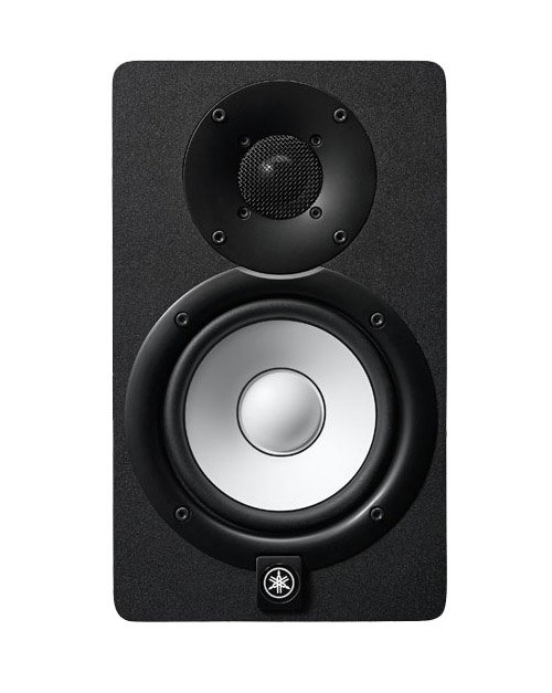 "Powered 5"" Bi-amped Nearfield Studio Monitor"