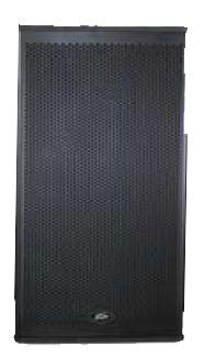 """12"""" Elements Series 2-Way Composite Enclosure Outdoor Speaker"""