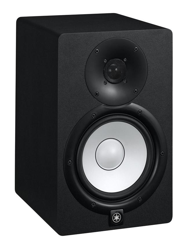 "Powered 7"" Bi-amped Nearlfied Studio Monitor"
