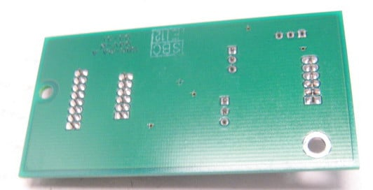 Alesis ADAT Daughter Board PCB
