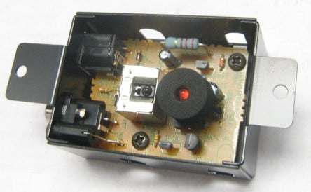 Marantz CD Player Remote Eye