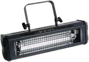 800W DMX Strobe Light