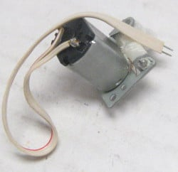 TEAC Load Motor Assembly