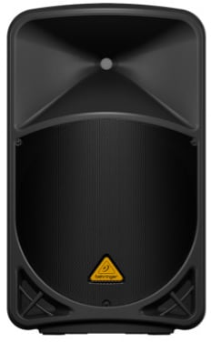 """1000W 15"""" Active Speaker with Bluetooth"""