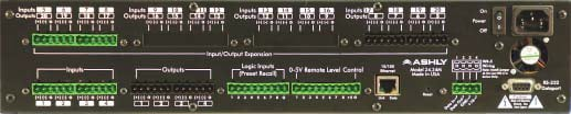 Networkable Matrix Processor