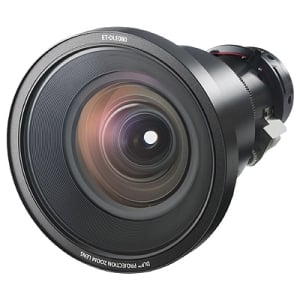 0.82-1.03:1 Power Zoom Lens for PTD6000 Series Projectors