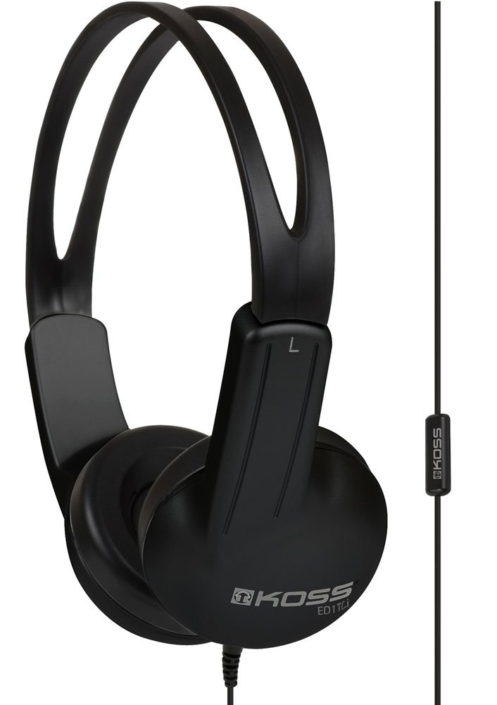 Communication Headphones for Education