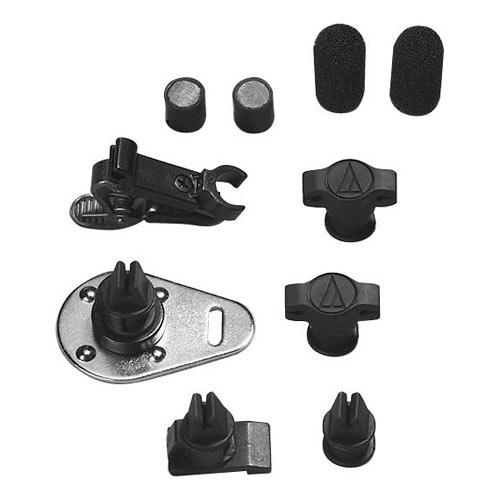 Mic Clip Kit