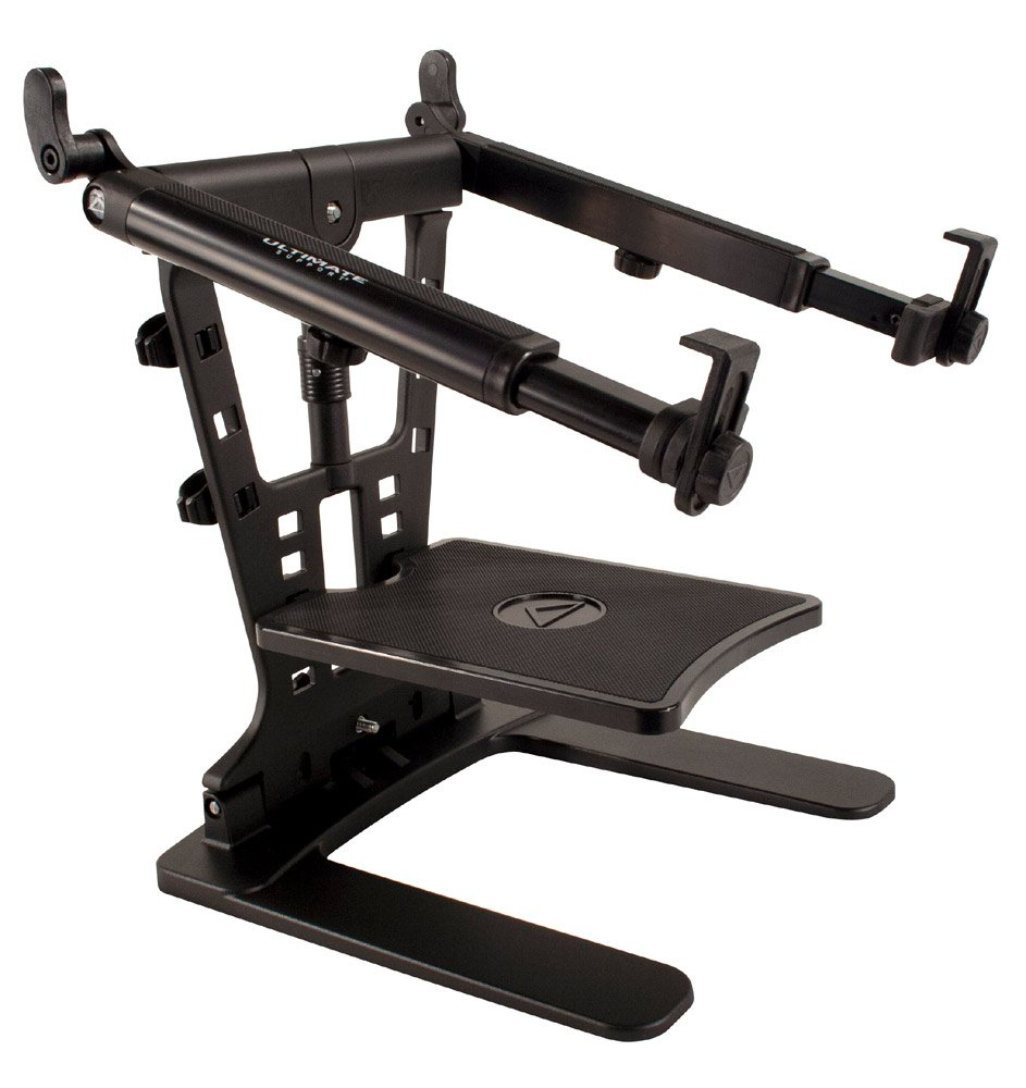 HyperStation QR Laptop Stand with Quick Release Center Post