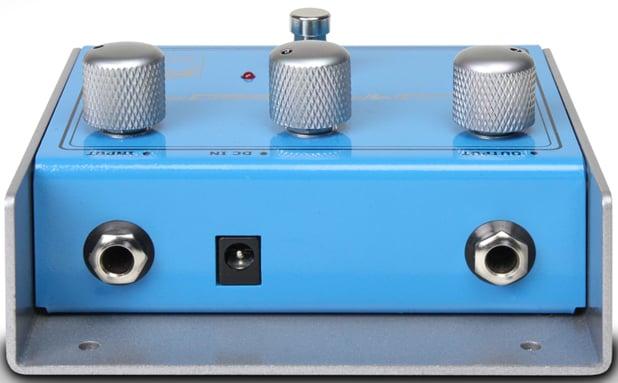 Compressor Guitar Pedal