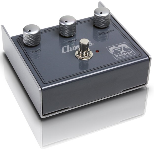 Chorus Guitar Pedal