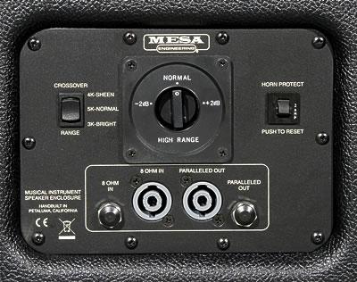 """600W 2x12"""" Bass Speaker Cabinet"""