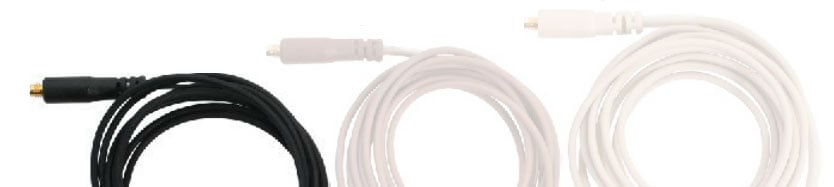 Replacement Cable for HSD-OBG-EV, Beige shown