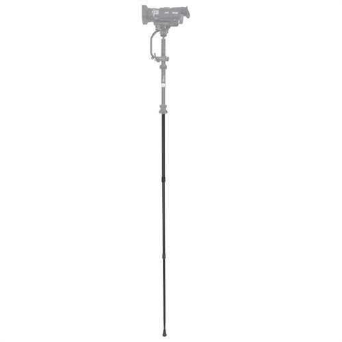 Extended Monopod for Stealthy, 6 ft. Max. Height