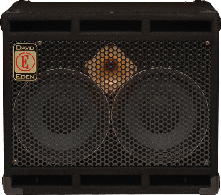 """350W Bass Cabinet, 2x10"""", 8 ohm"""