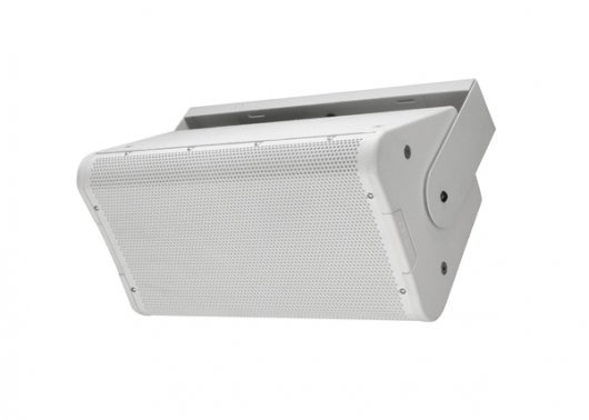 QSC AP-YM12-WH White Yoke Mount for AP-5122 AcousticPerformance Loudspeaker AP-YM12-WH