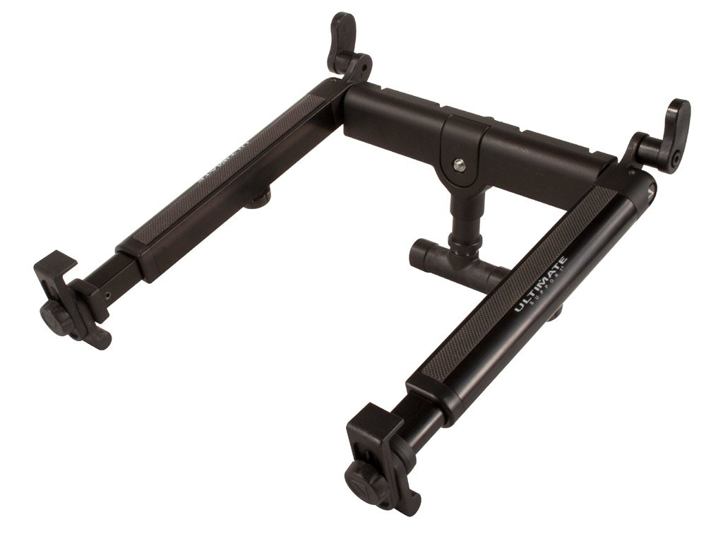 Ultimate Support HYM-100QR HyperMount QR Laptop Stand HYM-100QR