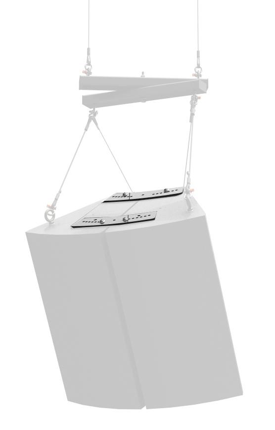 Speaker Hanger Flyware